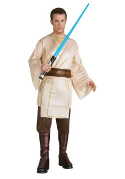 Star Wars Qui-Gon Jinn Costume