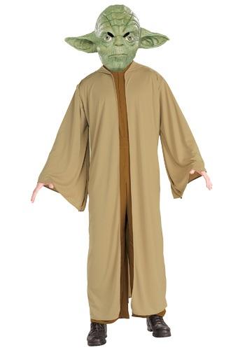 Yoda Jedi Master Costume