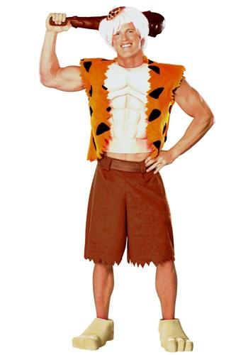 Adult Deluxe Bamm-Bamm Costume for Men