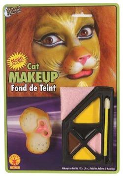 Lion Makeup Kit