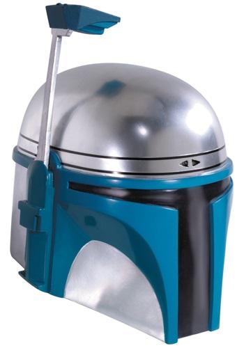 Star Wars Deluxe Jango Fett Helmet