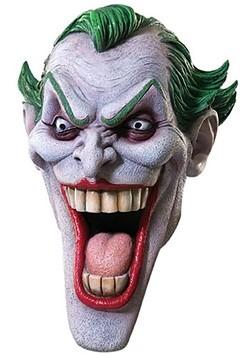The Joker Deluxe Mask
