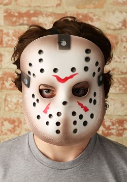 Jason Voorhees Adult Mask