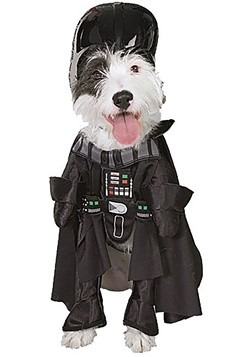 Star Wars Pet Darth Vader Costume