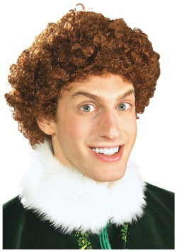 Men Buddy the Elf Wig