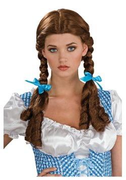 Braided Dorothy Wig Womens