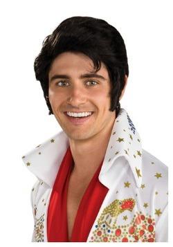 The King Elvis Wig