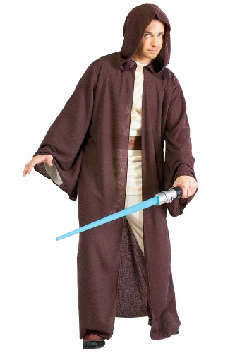 Star Wars Deluxe Jedi Robe