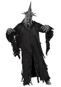 Witch King Deluxe Costume