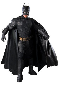 Ultimate The Dark Knight Batman Costume