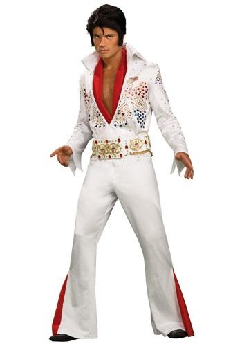 Grand Heritage Elvis Mens Costume