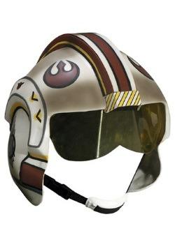 Star Wars X-Wing Pilot Collector's Helmet