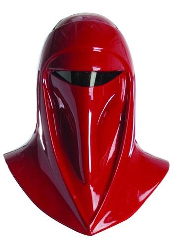 Star Wars Imperial Guard Replica Helmet