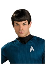 Adult Vulcan Spock Wig with Ears