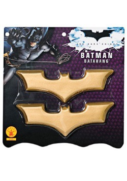 Toy Dark Knight Batman Batarang
