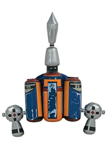 Star Wars Inflatable Boba Fett Jetpack