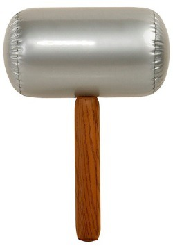 Super Inflatable Mallet