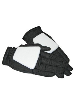 Mens Star Wars Clone Trooper Gloves