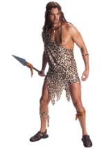 Adult Tarzan Costume