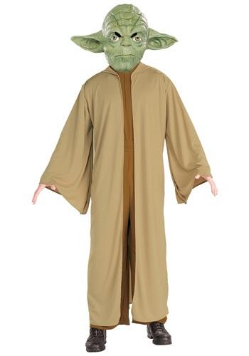 Yoda Kids Jedi Costume