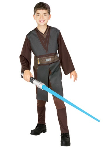 Revenge of the Sith Kids' Anakin Skywalker Costume