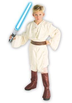 Obi Wan Kenobi Deluxe Costume