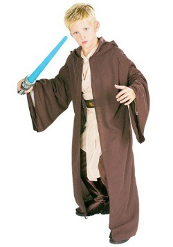 Kids Jedi Robe Deluxe
