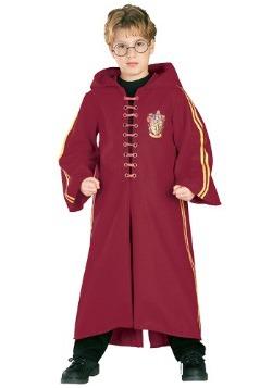 Quidditch Harry Potter Deluxe Costume