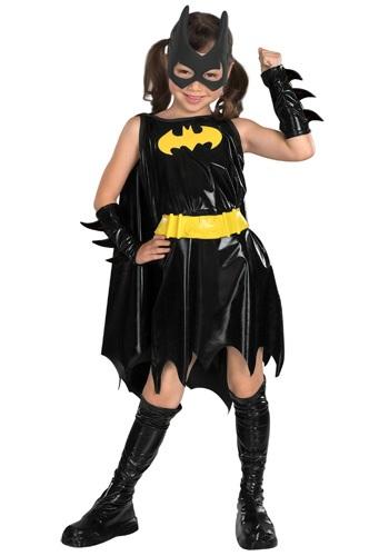 Young Batgirl Costume