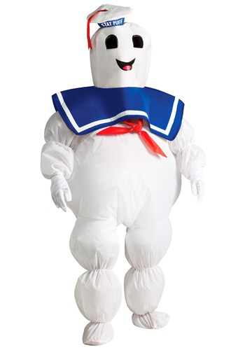 Stay Puft Man Kids Costume