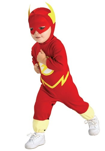 Lil Flash Infant Costume