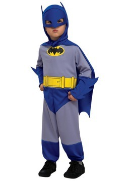 Toddler Infant Batman Costume