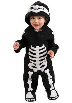 Infant Or Toddler Skeleton Costume