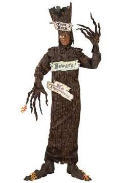 Scary Tree Costume For Adult