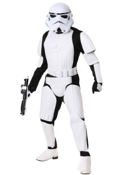 Stormtrooper Realistic Costume