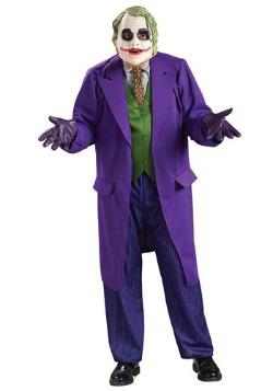 Modern Joker Costume