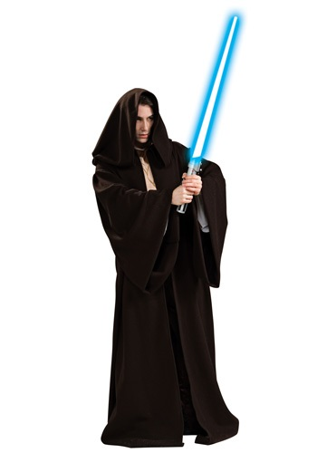 Super Deluxe Jedi Adult Robe