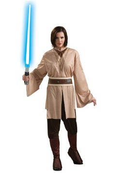 Womens Star Wars Jedi Costume