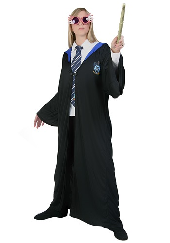 Womens Luna Lovegood Robe