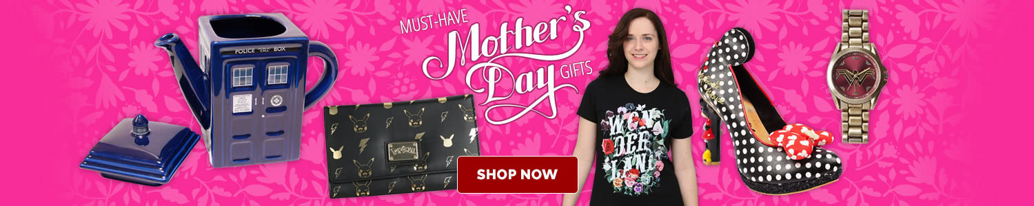 Must-have Mother's Day Gifts