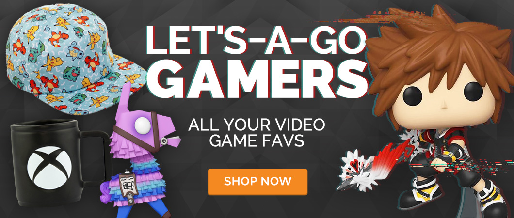 Best Gift Ideas for Gamers